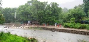 river vavali