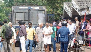 harthal railway stationkkd