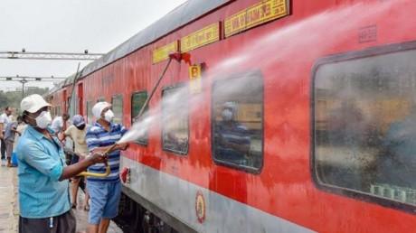 NDA/NA Exam special trains in Kerala